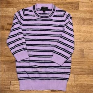 J. Crew Italian cashmere sweater - small